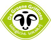Logo groene griffioen