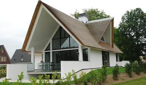 Vrijstaande villa